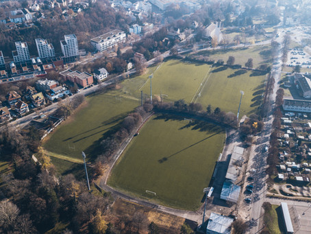 Verein IG Stadtpark Schaffhausen
