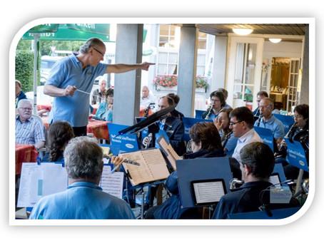 Sommerkonzert Stadtmusik Harmonie Schaffhausen