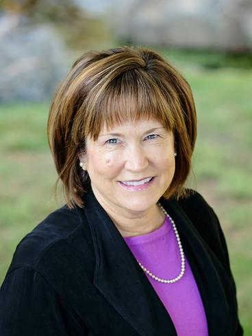 Kathy England, ANP