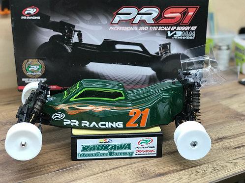 PR Racing PRS1v3 2WD MM Pro Kit