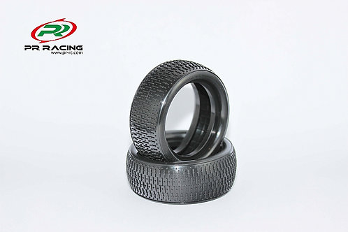 Type 1604 4WD Front tire - Clay