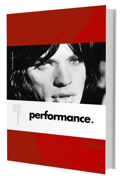 Performance Ex Display/Slightly Marked Un-Numbered Sale Copy