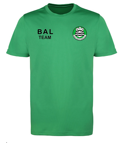 BAL Team Training T-Shirt