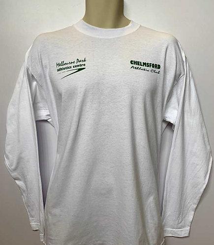 Chelmsford AC Long Sleeve T-Shirt