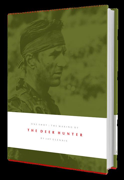 Deer Hunter Ex Display/Slightly Marked Un-Numbered Sale Copy