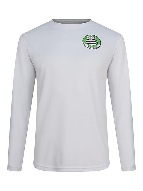 Chelmsford AC Mens Long Sleeve Training Top