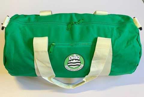 Chelmsford AC Barrel Bag