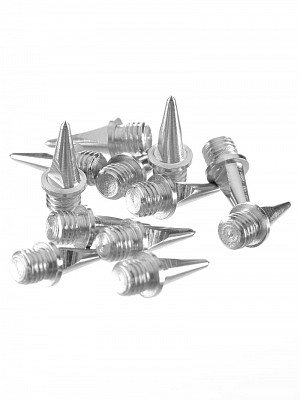 12mm Track Spikes (pack of 10)