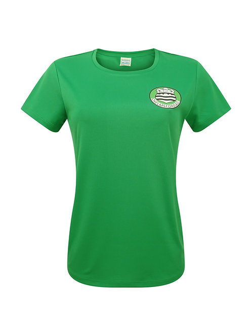 Chelmsford AC Ladies Training T-Shirt
