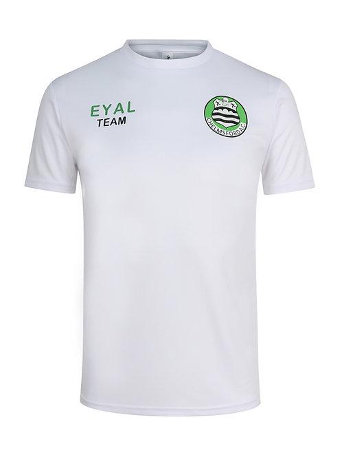 Chelmsford AC EYAL Team Training T-Shirt