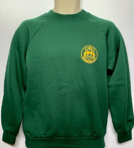 Chelmsford AC Sweater