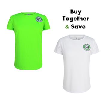 Chelmsford AC GYRO & Hi-Viz T-Shirt Bundle