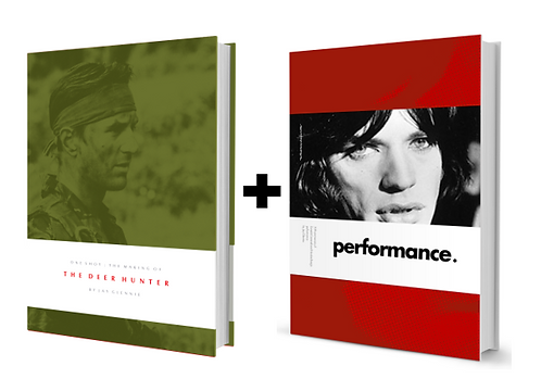 The Deer Hunter & Performance Bundle
