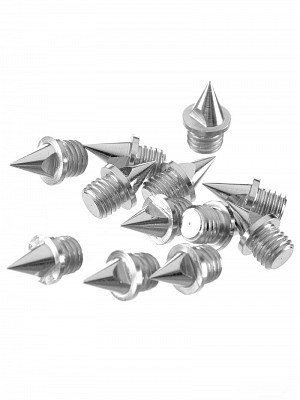 6mm Track Spikes (pack of 10)