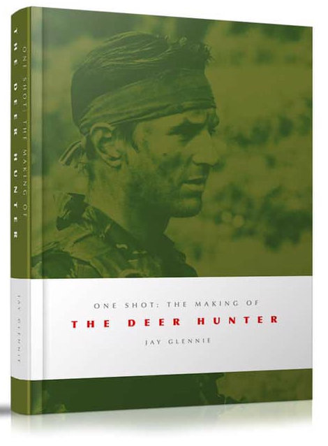 One Shot - The Making of The Deer Hunter