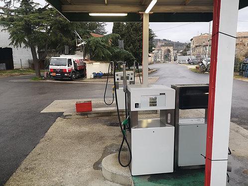 gas oil  sp95 gnr