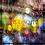 Thumbnail: Rain Has Color In The Dark | Square Art