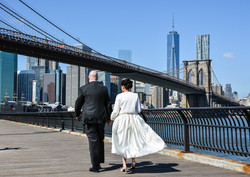 Wedding | Dumbo, NY