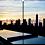 Thumbnail: NYC Skyline I | Landscape Art