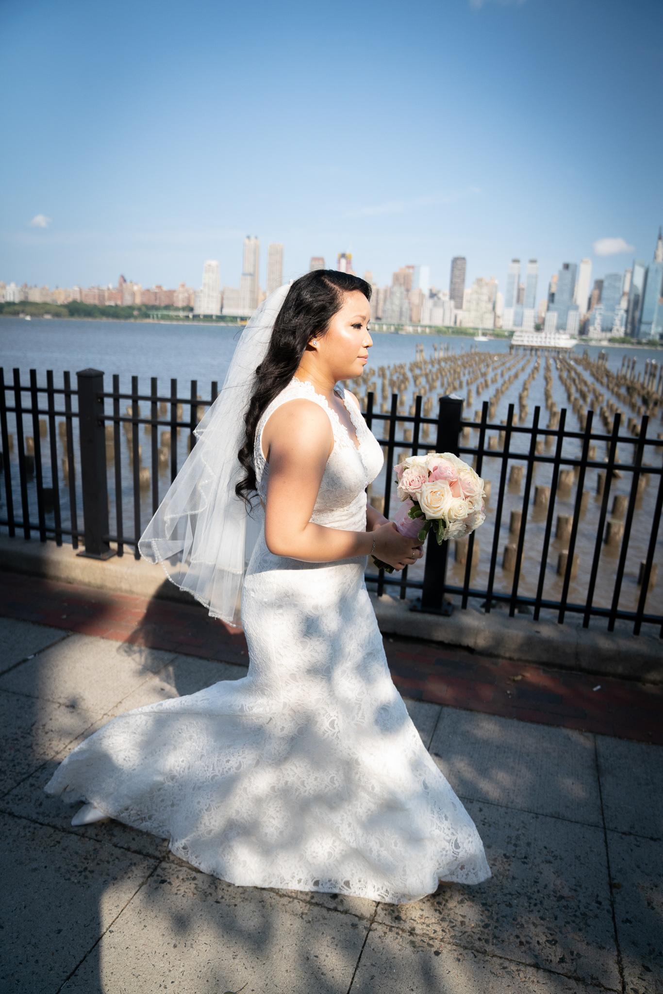 Wedding   Hoboken, NJ