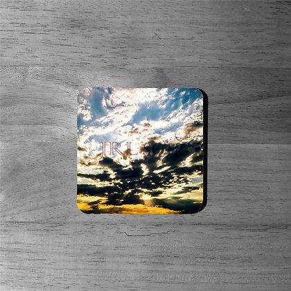 Brooklyn Sunset - Cork Coasters