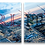 Thumbnail: Panoramic Fine Art - A City Without It's Sun