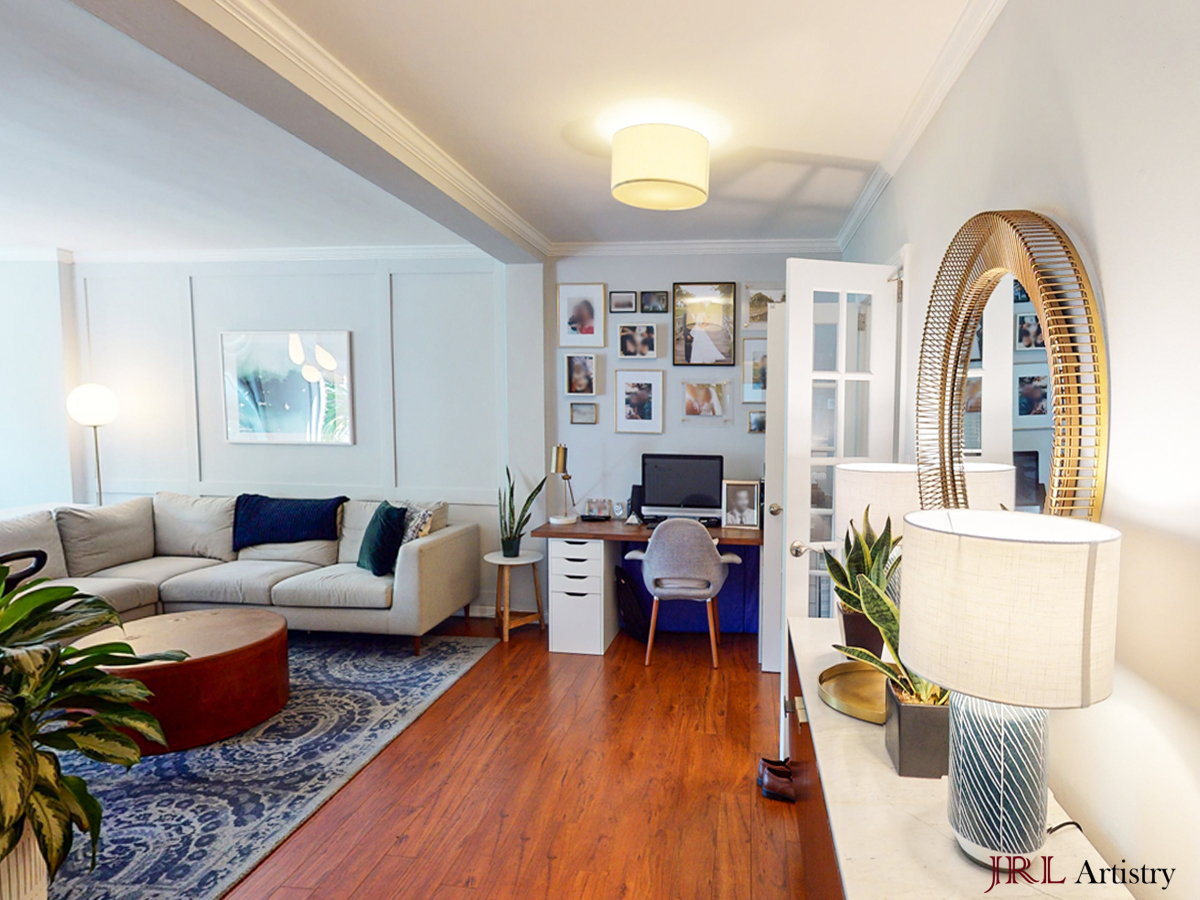 Real Estate Photos | Queens, NYHallway - Ofiice View