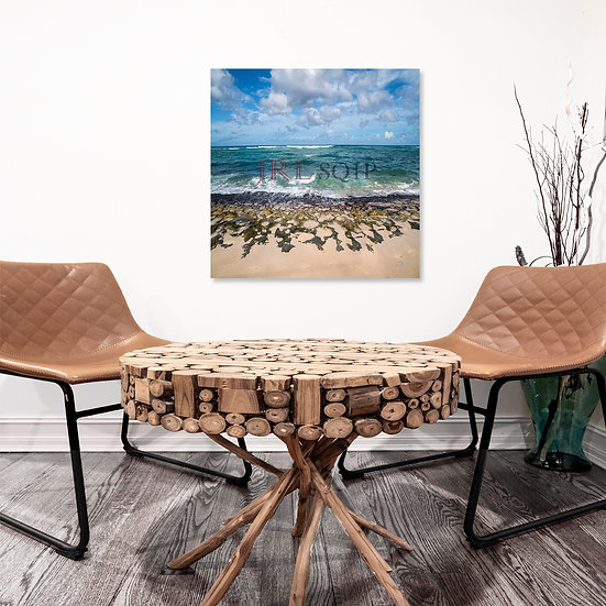 Turtle Beach | Square Art