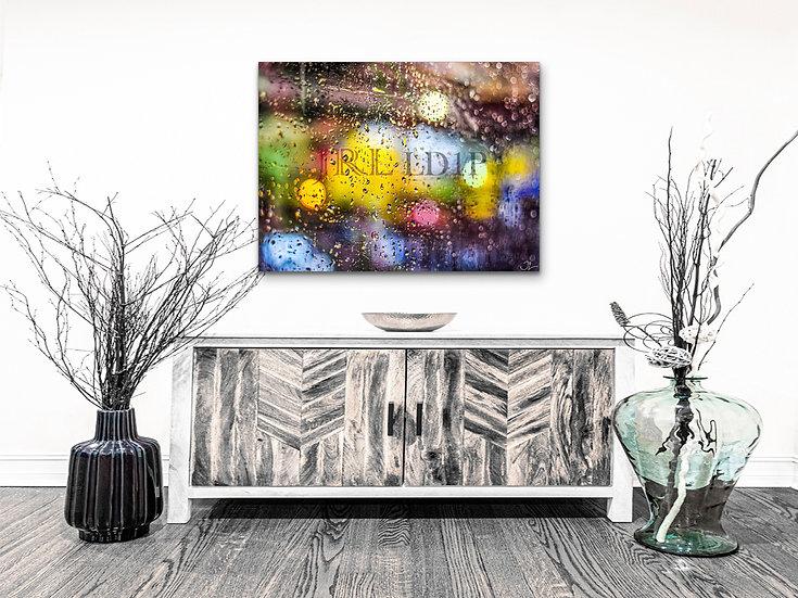 Rain Has Color In The Dark | Sale