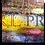 Thumbnail: Rain Has Color In The Dark   Panoramic Art