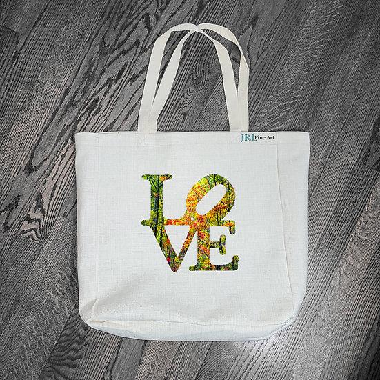 Tote Bag Designs - Reforestation