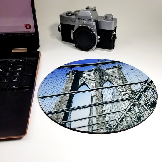 Mouse Pad - Brooklyn Bridge I