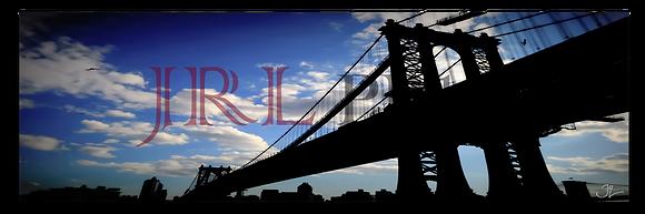 Manhattan Bridge I