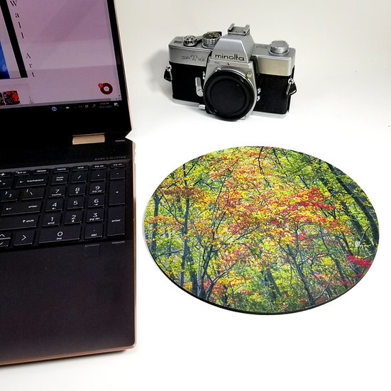 Mouse Pad - Reforestation