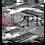Thumbnail: NYC Rust (BW) | Panoramic Art