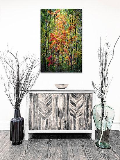 Reforestation | Portrait Art