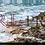 Thumbnail: Aqua Shores   Panoramic Art
