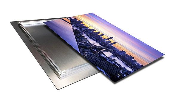 NYC Downtown Skyline IV
