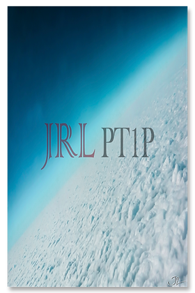 Portrait Wall Art - The Stratosphere
