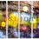 Thumbnail: Rain Has Color In The Dark | Landscape Art