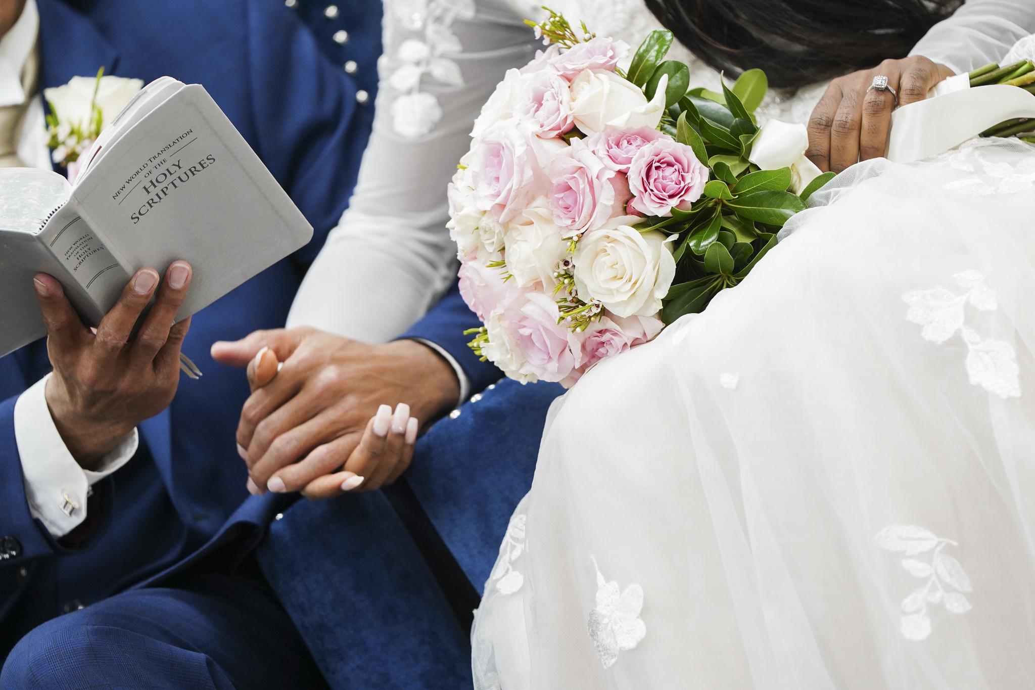 Wedding   Queens, NY
