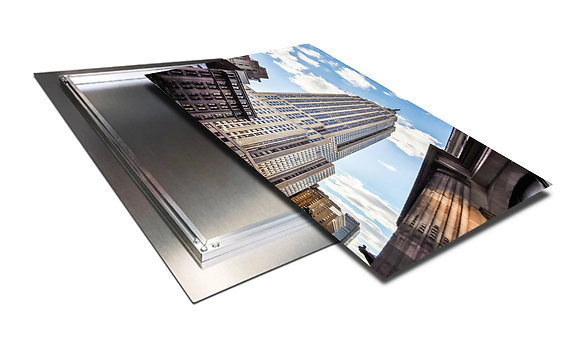 Landscape Wall Art - Empire State Building II