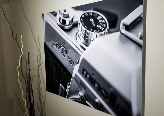 Joseph R Locke - Wall Art - Photography.