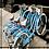 Thumbnail: Vintage Bicycles | Square Art