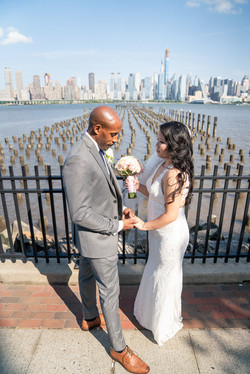 Wedding | Hoboken, NJ
