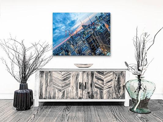 Sunless City | Art Subscription