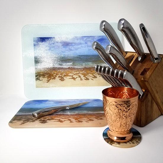 Kitchen/Dining Tabletop  Set - Turtle Beach