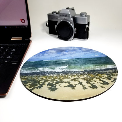Mouse Pad - Turtle Beach
