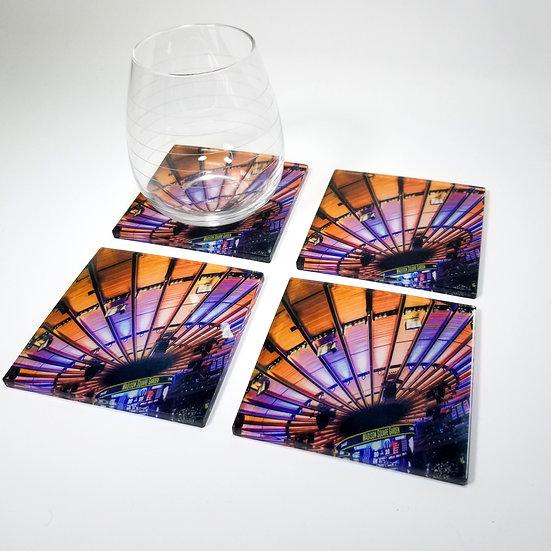 Acrylic Coaster - Madison Square Garden