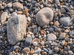Pebbles & Stones